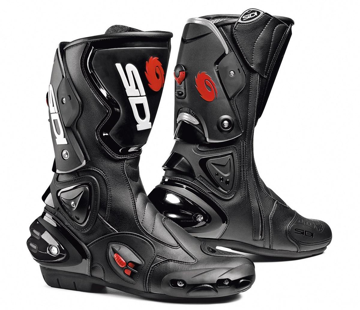 Boty na motorku · Silniční. Sidi Vertigo. Sidi Vertigo 5a581ae13b