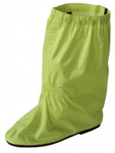 5d8e61824a3 Nepromokavé návleky na boty signální žluté