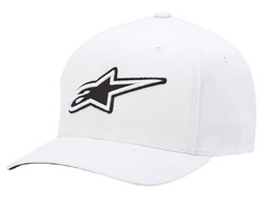 Alpinestars Corporate bílá