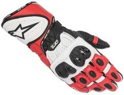 Sportovní a turistické rukavice na motorku  be50682bae