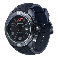 Alpinestars Hodinky Tech Watch 3H All Black