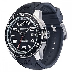 Alpinestars Hodinky Tech Watch 3H Steel
