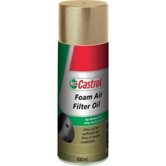 Castrol Foam Air Filter Oil 0,4 litru