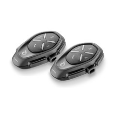 CellularLine Interphone Link Twin Pack Moto intercom