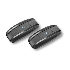 CellularLine Interphone SHAPE Twin Pack Moto Intercom (Nástupce modelu F3MC)