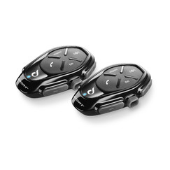 CellularLine Interphone SPORT Twin Pack Moto Intercom