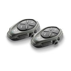 CellularLine Interphone Tour Twin Pack Moto Intercom
