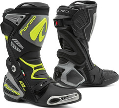 Forma Ice Pro black/grey/yellow fluo