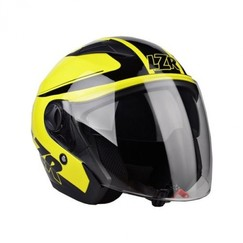 LZR JH-1 Safety žlutá fluo