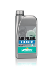 Motorex Air filter Cleaner 1 litr