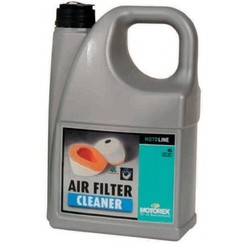 Motorex Air filter Cleaner 4 litry