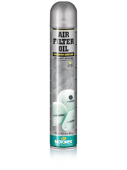 Motorex Air Filter Oil 655 Spray 750ml
