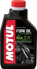 Motul Fork Oil Expert Light 5W 1 litr