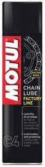 Motul MC Care™ C4 Chain Lube FL 0,4 litru