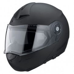 Schuberth C3 Basic Matt Black