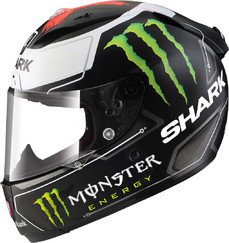Shark Race-R Pro Replica Lorenzo Monster MAT KWR