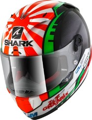 Shark Race-R Pro Replica Zarco 2017 KRG