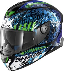 Shark Skwal 2 Replica Switch Riders 2 KBG