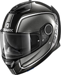 Shark Spartan Carbon Priona DAS