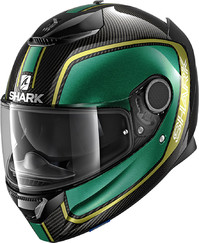 Shark Spartan Carbon Priona DGQ