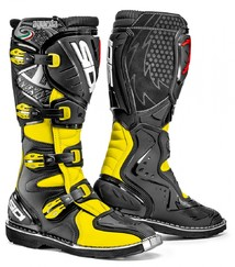 Sidi Agueda Yellow