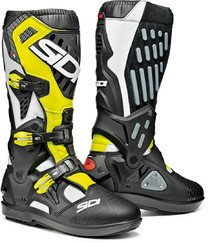 Sidi Atojo SRS White/black/yellowfluo