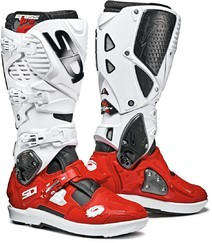 Sidi Crossfire 3 SRS Black/Red/White
