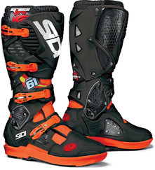 Sidi Crossfire 3 SRS JP61 Limited Edition