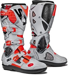 Sidi Crossfire 3 SRS Red/Ash