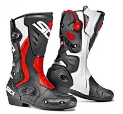 Sidi Roarr Red/White