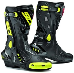 Sidi ST Black/Yellow fluo vel. 47