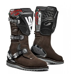 Sidi Trial Zero 1 Brown