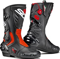 Sidi Vertigo 2 Black/Red fluo