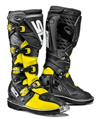Sidi X-3 Black/Yellow