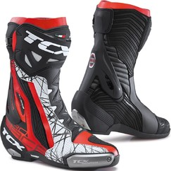 TCX RT-Race Pro Air Black/red/white