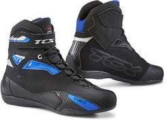 3c5d09ca557 Turistické moto boty