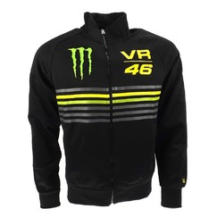 Valentino Rossi VR46 Monster Warm up